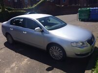 Volkswagen Passat 2.0 TDI CR Highline Saloon 4dr Diesel Manual
