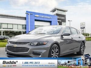 2017 Chevrolet Malibu 1LT 0.9% for up to 24 months O.A.C