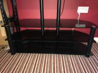 TV unit AND TV for sale