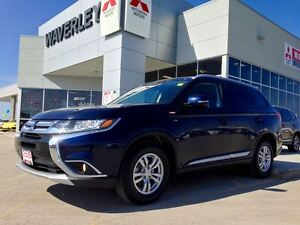 2016 Mitsubishi Outlander AllWheelDrive/7Seats/Savethousands*
