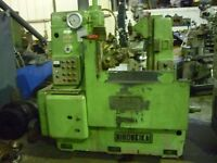 HIHONKIKAI MODEL MDP-1 GEAR HOBBER YEAR 1991