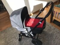 Bugaboo Chameleon 2nd Generation