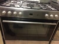 Flavel Ranged Cooker