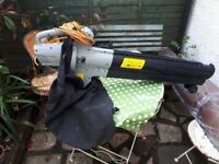 Garden leaf vacuum and blower great condition. Pick up in Edgware only