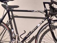 Colnago Super Classic Road Bike Campagnolo