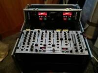 Disco/Karaoke Equipment