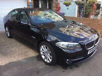 BMW 520d 2011