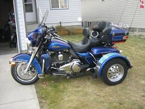 2009 Harley Davidson Electriglide Ultra Classic