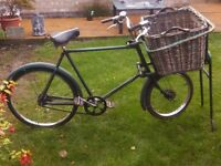 Pashley Work / Trade Bike