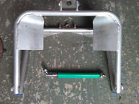 Aluminium caravan / motor home leveller £50.00 o.n.o