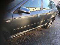 56 AUDI A3 2.0 PETROL FSI THIS CARS FOR BREAKING FOR ANY PARTS CALL ON