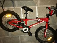 Kids Specialized Hotrock 16""