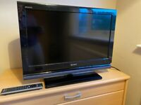 "SONY 26"" LCD Colour Television"