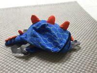 Children's Fish Backpack
