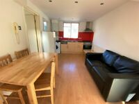 Most Prime Location Spacious Studio with huge Terrace on Commercial Street