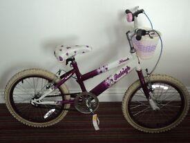 for sale girl bike like new