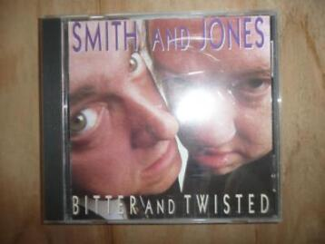 Smith and Jones - Bitter and Twisted