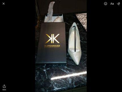 Wanted: Kim kardashian shoes