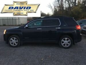 2015 GMC Terrain SLE AWD/ REMOTE START/ REAR CAM/ LOCAL TRD