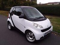 Smart Fortwo 1.0 Pure 2008 semi-auto