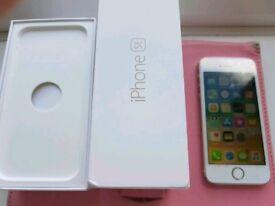 Iphone 6 unlocked white