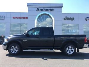 2016 Ram 1500 OUTDOORSMAN 4x4 V6 NEW TIRES ONLY $178* BI-WEEKLY