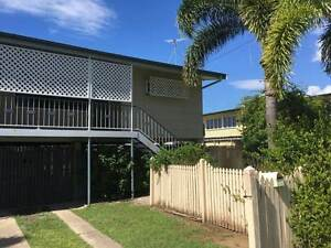 Spacious, refurbished, air conditioned & 2 weeks free rent. Currajong Townsville City Preview