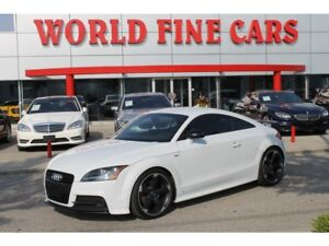 2013 Audi TT 2.0T S line | Leather | Nav | Auto