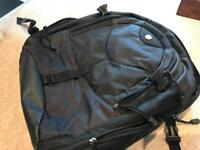 Laptop backpack good condition