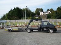Small Crane hire,Mini Crane,07811559418,Glasgow,Dumbarton,Paisly,Edinburgh,Ayr,Stirling,lifting gear
