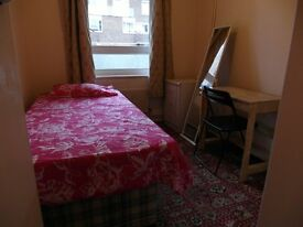 Single room in Limehouse 110pw! BILLS & WIFI INCLUDED!!