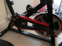 WE'R Sports Spinning Bike