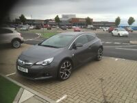 Astra GTC 2.0L 2012 plate immaculate condition