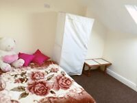 Double rooms available NG7 all bills included