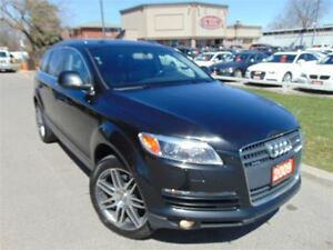 2009 Audi Q7 TDI NAVI BACK UP CAMERA 7PSGR