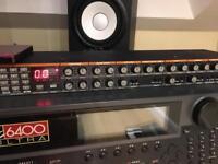 Novation Drumstation 909/808 Emulator