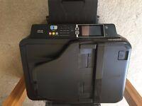 Epson Workforce WF7620 A3-A4 inkjet printer