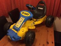 Kids Electric Go Kart (6V)