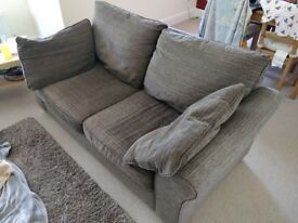 Sofa with pullout bed *great condition*
