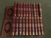 22 Charles dickens complete collection books