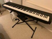 Harrogate - Yamaha Electronic Keyboard FOR SALE