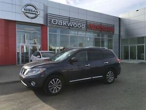 2014 Nissan Pathfinder 2014 Nissan Pathfinder SL. Local trade 1