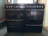 Newhome Duel Fuel Range cookers £750 ONO