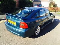 LPG gas tank fully working for sale nice family car vauxhall vectra 51 plat in 2002 model