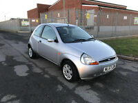 Ford KA Style, 2007, 1.3 Petrol, Manual