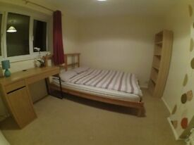Double room in a shared house (nr Addenbrooke's and Babraham campus)