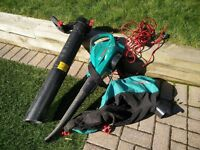 Bosch ALS 25 Leaf blower - Great Condition, Hardly used