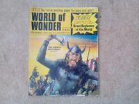 World of Wonder Educational Magazines