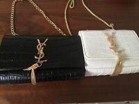 Gorgeous handbags