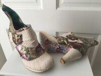 Funky footwear IRREGULAR CHOICE Size EU37 UK4